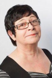 Patricia Vercaigne
