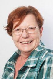 Sylvie Chevalier