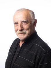 Serge Plumot